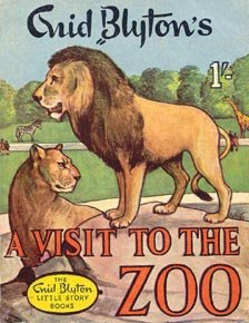 story zoo book Adult