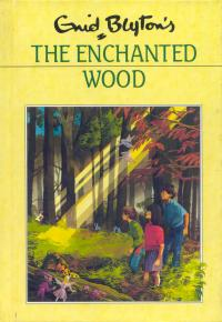 The Enchanted Wood (No. 33) by Enid Blyton