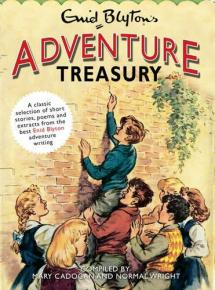 Extract From Island Of Adventure Enid Blyton