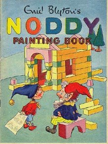 Enid Blyton NODDY #5 - WELL DONE NODDY! * PICTURES BY BEEK