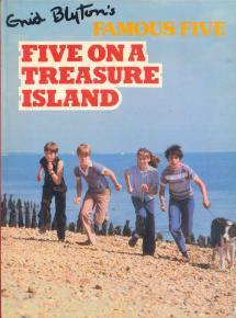 Famous Five Five On A Treasure Island Summary