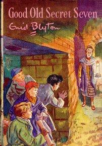 Enid blyton secret seven first edition abebooks.