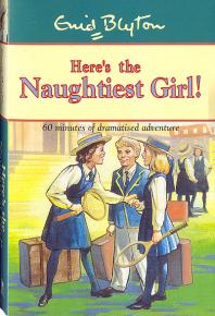 here s this naughtiest gal book review
