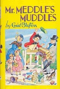Image result for mr meddle's muddles