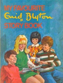 essay on my favourite author enid blyton My favorite childhood author: enid blyton enid blyton would be at the top of my childhood list of favourite making that article/essay uniquely.