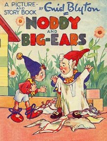 noddy and big ears relationship trust