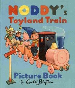 noddy day toyland