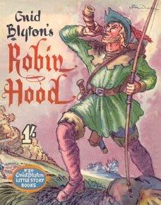 HOOD STORY ROBIN
