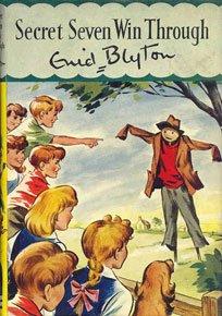 Enid blyton secret seven adventure first edition abebooks.