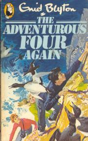 the adventurous four again pdf