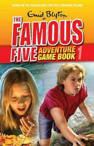 famous five game book pdf
