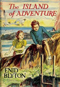 Enid blyton the christmas book 1944
