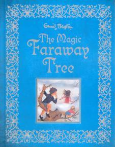 THE FARAWAY TREE MAGIC