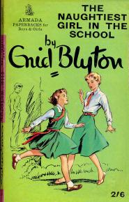 The naughtiest girl set 10 books