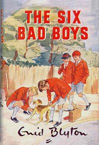 bad boys book review