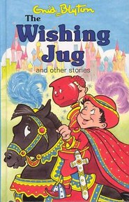 The Wishing Jug book cover