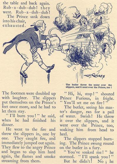 cassell u0026 39 s children u0026 39 s annual 1933 by enid blyton