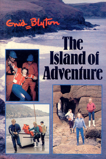 Enid Blyton Island Of Adventure Film