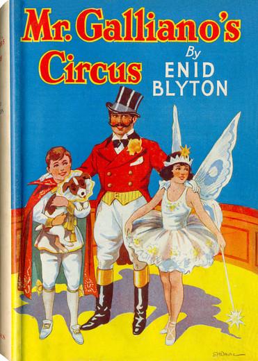 Afbeeldingsresultaat voor Het Circus Galliano