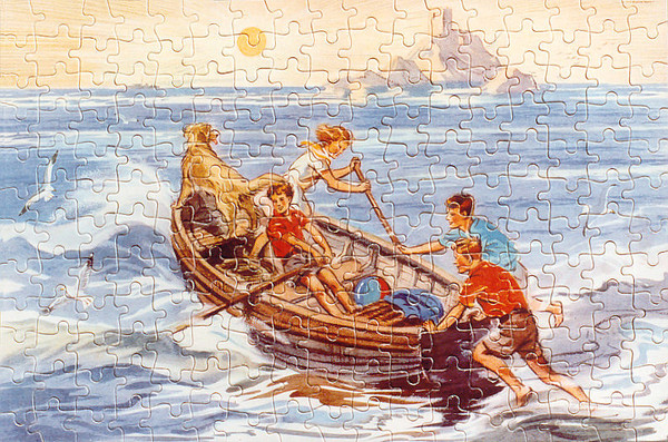 famous five treasure island pdf